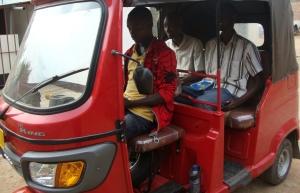 Jean Bosco Ndarurinze et Raymond Nzimana reveiennent de terrain
